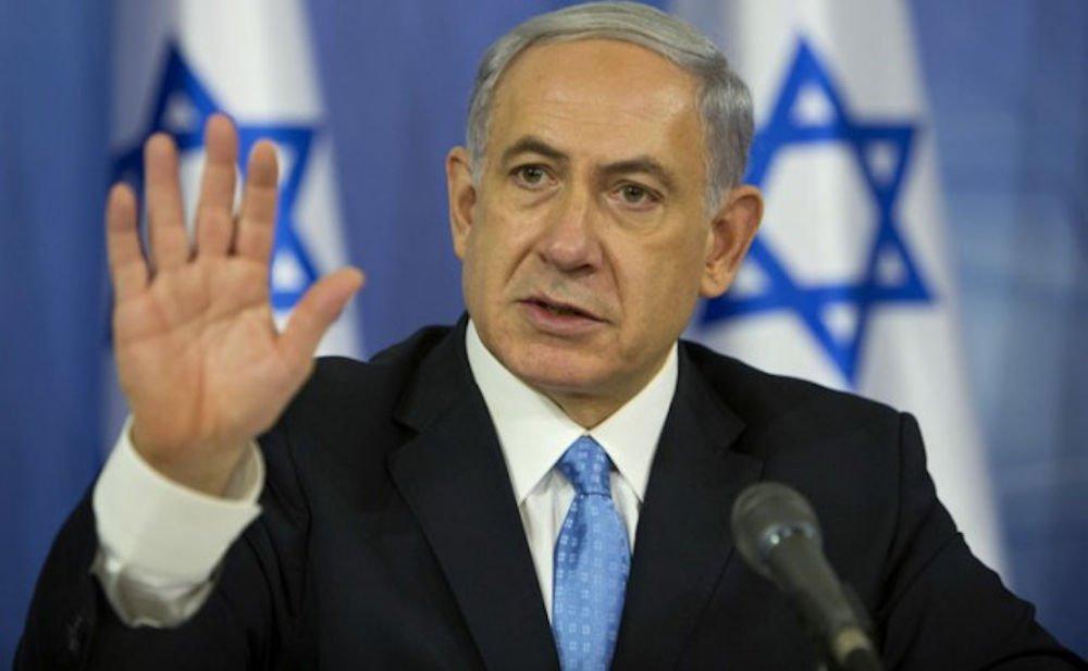 Le Premier ministre israélien soutient la création d'un Etat kurde indépendant