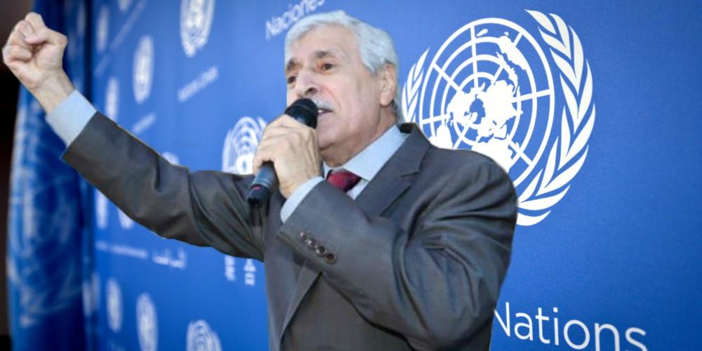 Ferhat Mehenni : «Un petit geste pour moi, un pas de géant pour la Kabylie»