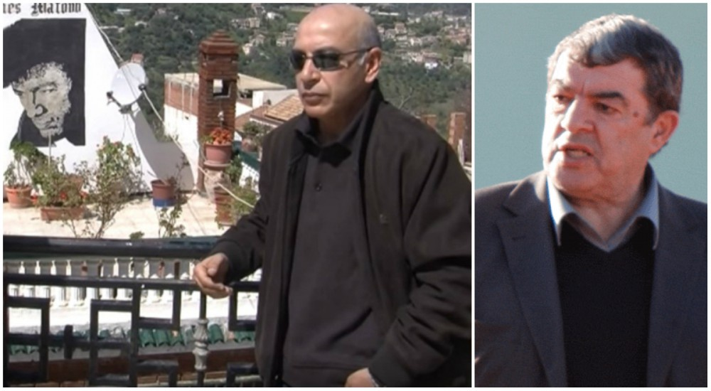 Sadmi nouveau président de la JSK en remplacement de Hannachi