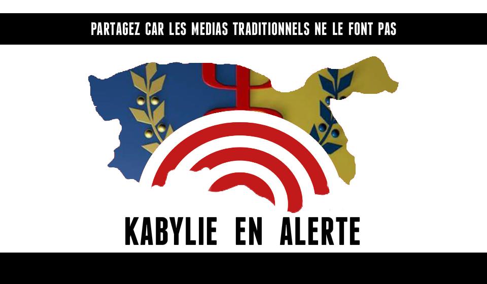 Couverture des marches de ce lundi en Kabylie (Actualisé en temps réel)