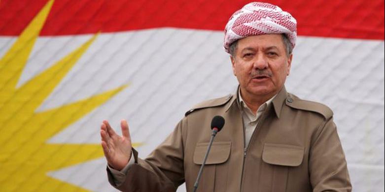 Les félicitations du Président kabyle à son homologue kurde suite à la réussite du référendum d'indépendance