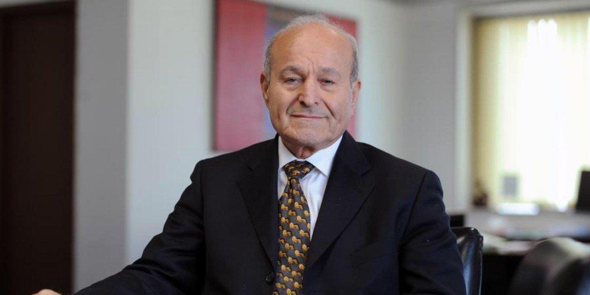 Le président de l'Anavad mas Ferḥat At Sɛid, appelle la population kabyle à rejoindre la marche de soutien à Rebrab