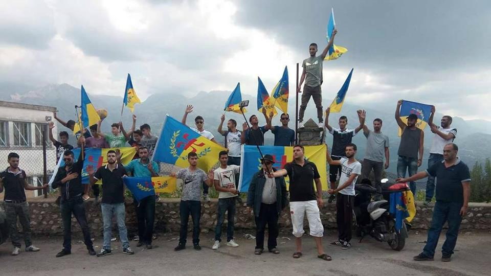 Alerte levée : Tous les militants d'Iwadiyen libérés