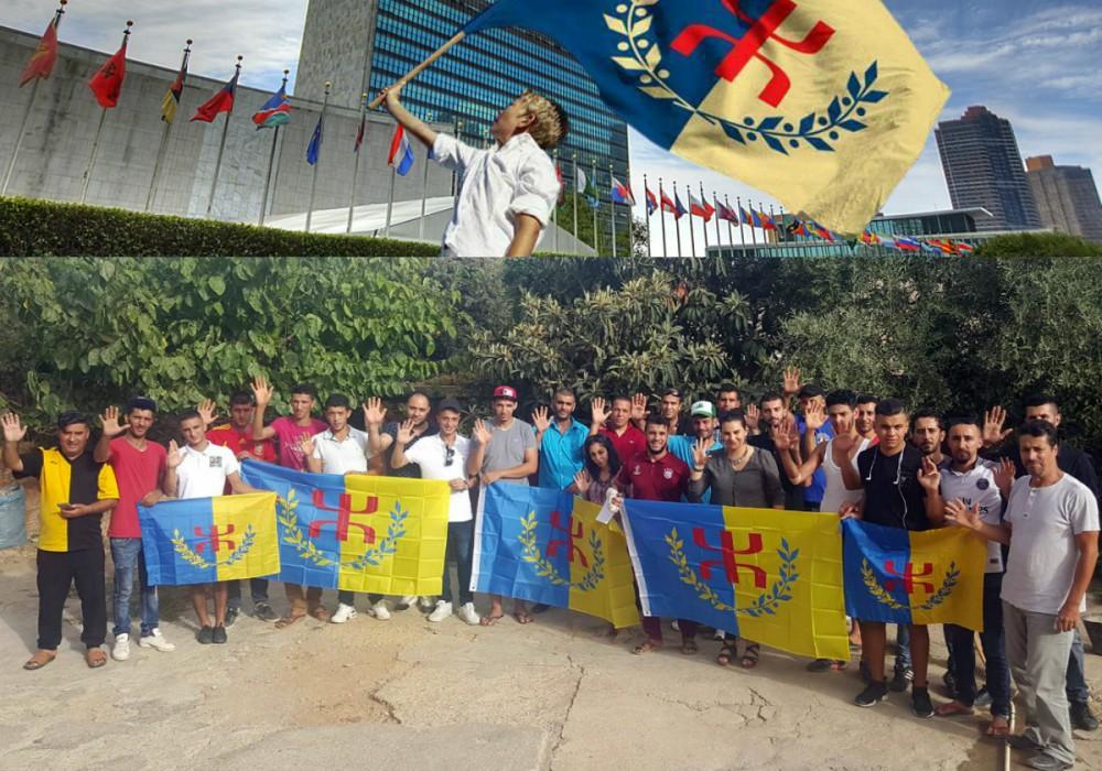 Alerte : Une dizaine de militants arrêtés à Iwadiyen