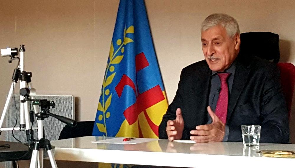 Agenda : «L'interview de la rentrée» avec le Président de l'Anavad ce 17 septembre