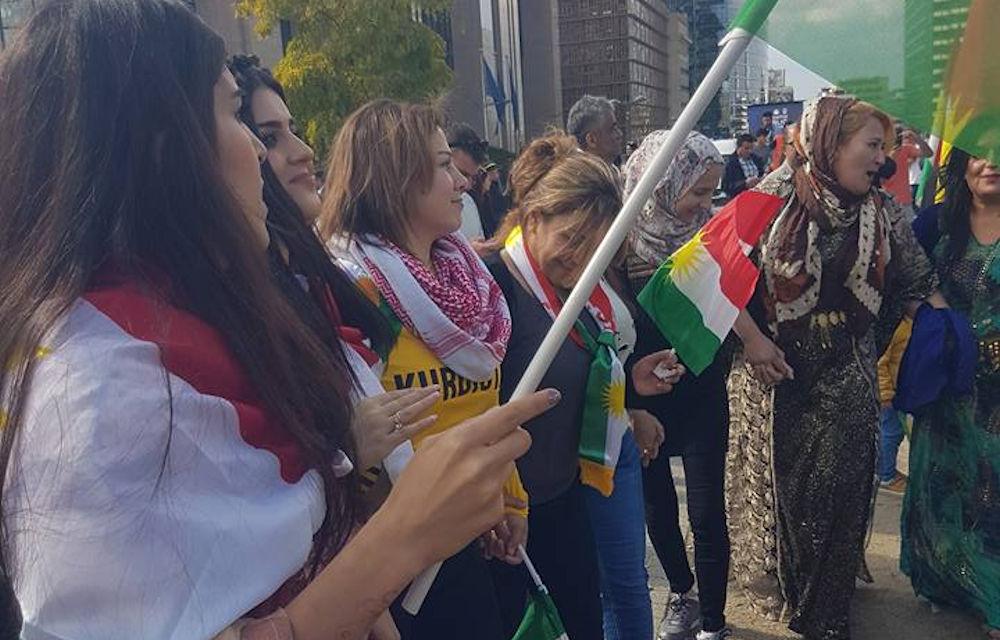 Indépendance du Kurdistan d'Irak : le référendum a eu lieu et les résultats connus dans les 72h