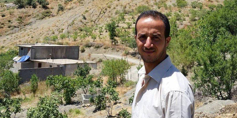 Le blogueur Merzoug Touati en grève de la faim depuis six jours