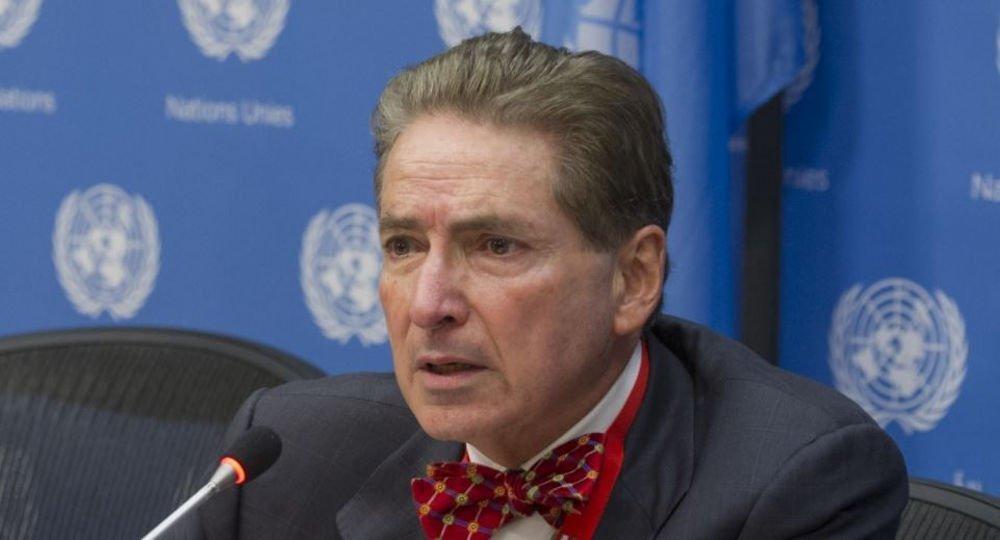 Un membre du Conseil des droits de l'homme de l'ONU en faveur du droit à l'autodétermination de la Catalogne