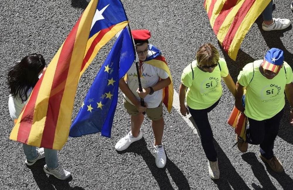 Espagne – Catalogne : vers un pathétique triomphe d'une nation sur une autre?