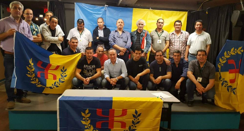 MAK-Anavad : La Coordination Amérique du Nord organise sa 1ère rencontre d'information