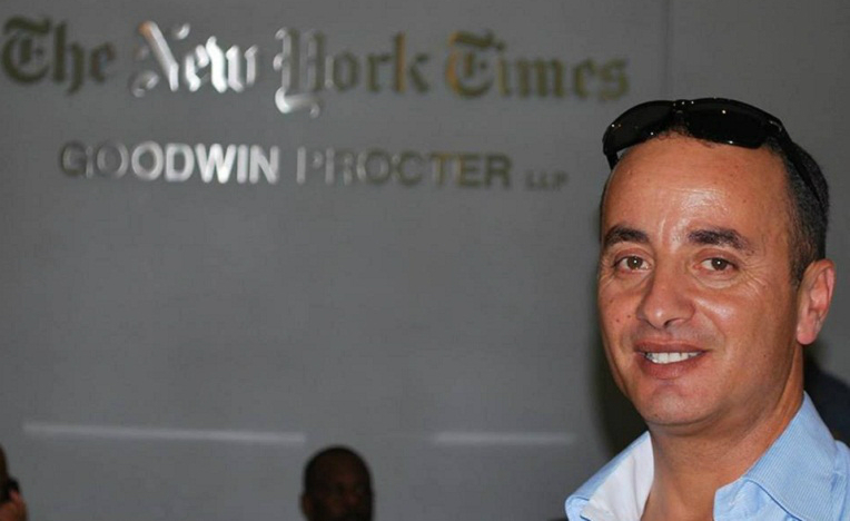 Le journaliste Djamel Alilat répond à l'islamiste Naima Salhi