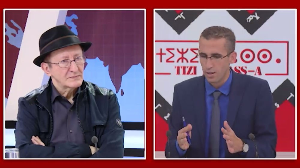 Idir répond aux médias algériens : «Je n'ai pas attaqué le MAK»