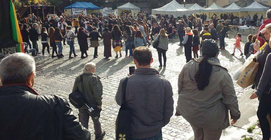 Vaste campagne de l'Institut Kurde de Bruxelles contre la Répression politique en Turquie : La Kabylie solidaire