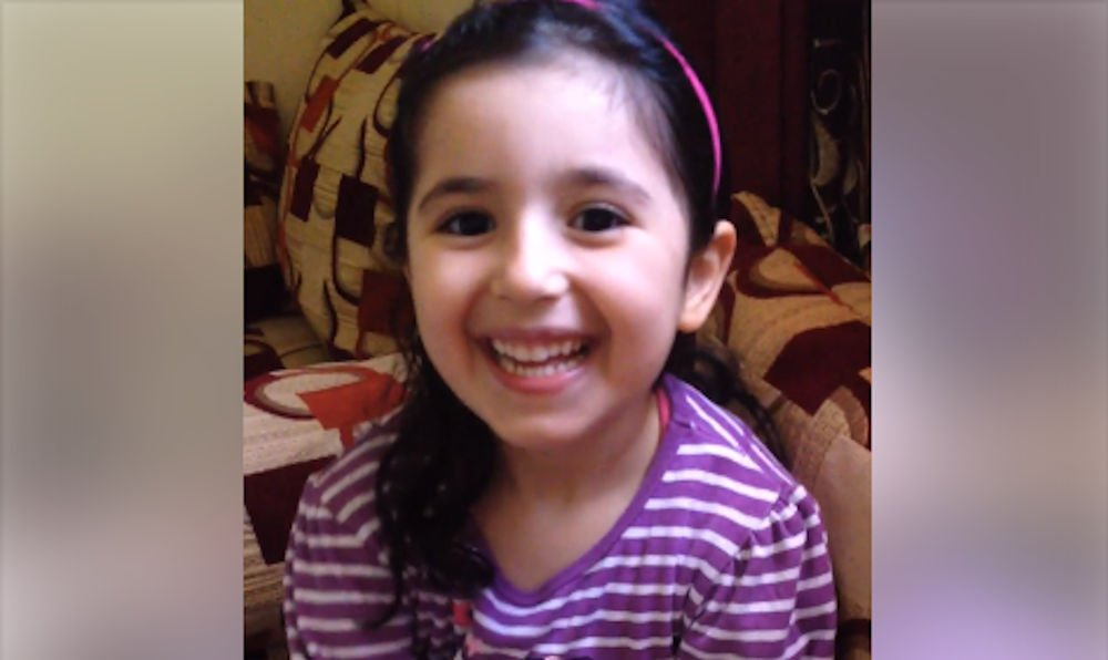 Lana, 5 ans, chante l'Hymne national kabyle : frissons garantis (Vidéo)
