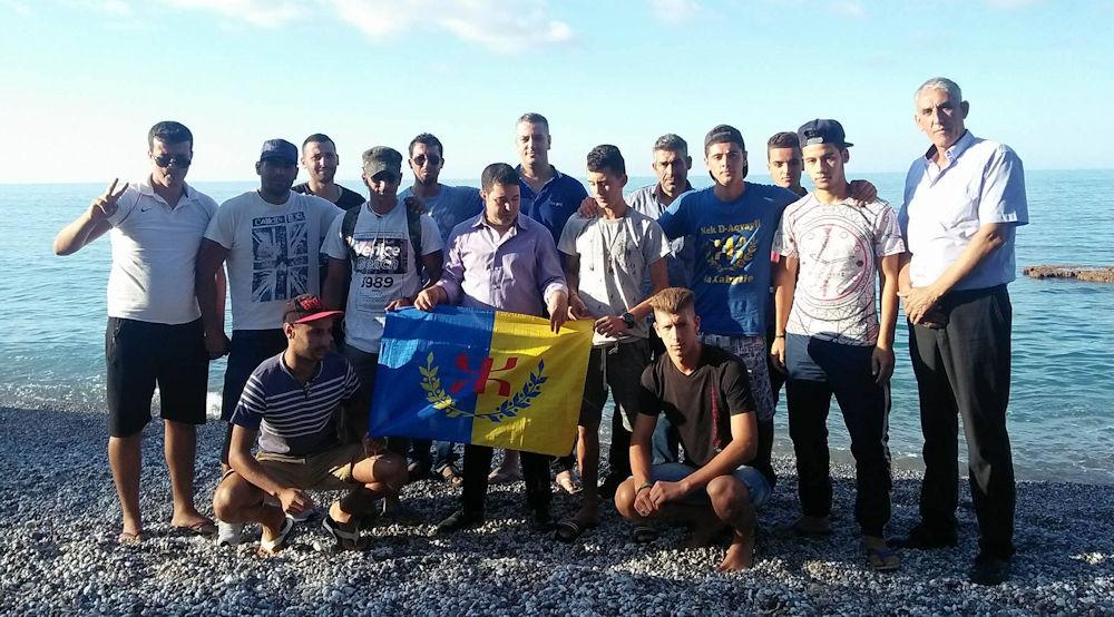 MAK-Anavad : la Coordination locale de Melbou a renouvelé son exécutif