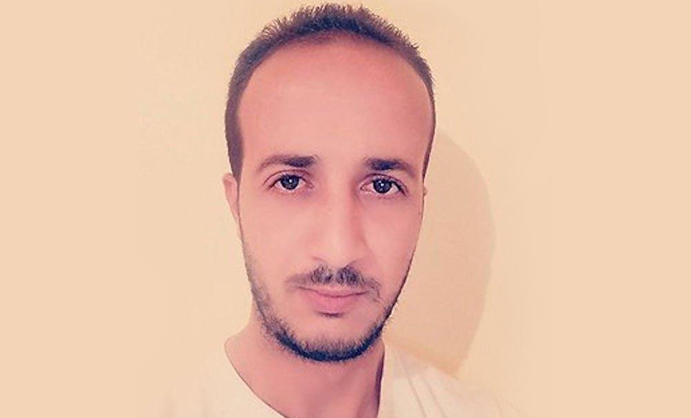 26e jour de grève de la faim pour Merzoug Touati : la santé du blogueur se dégrade