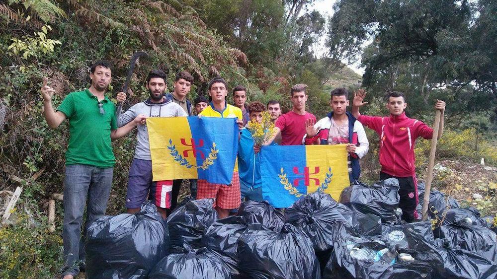 Melbou : La Coordination locale du MAK-Anavad interpelle la population sur la vitalité de protéger l'environnement