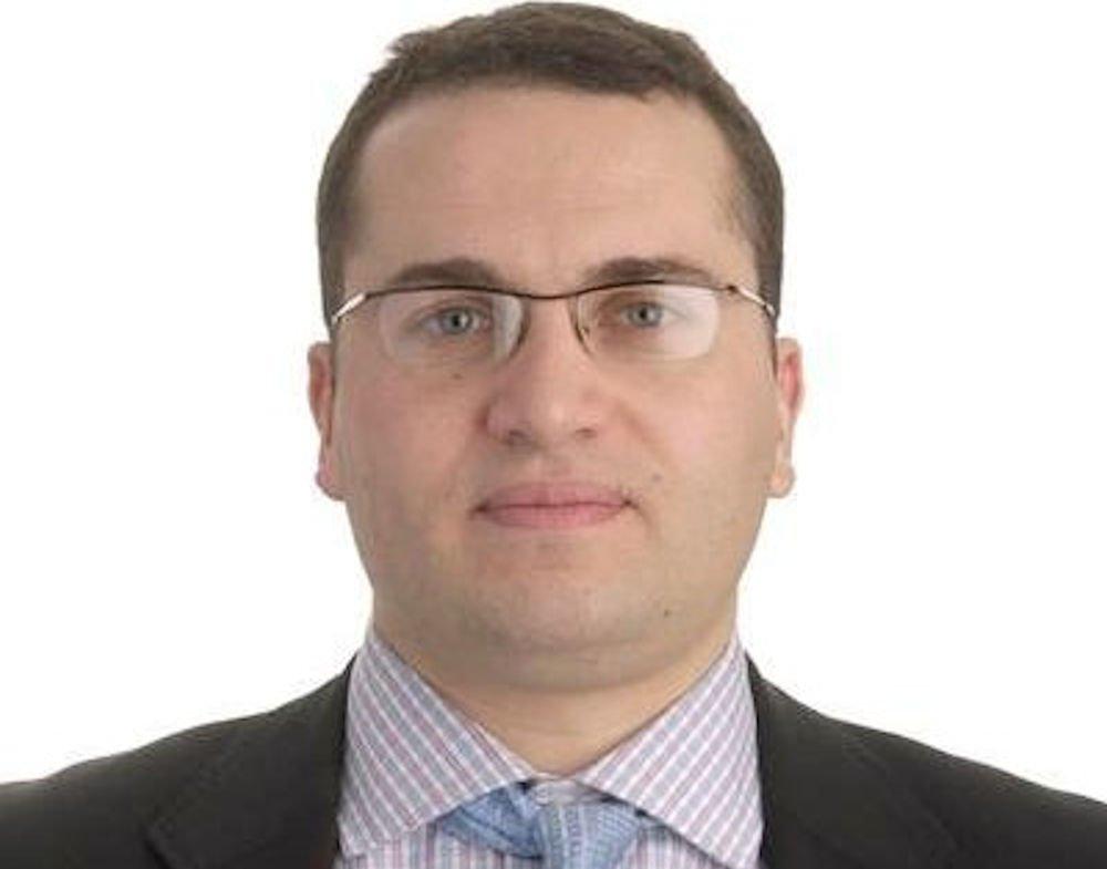 Le kabyle Rabah Arezki nommé économiste en chef au sein de la Banque Mondiale