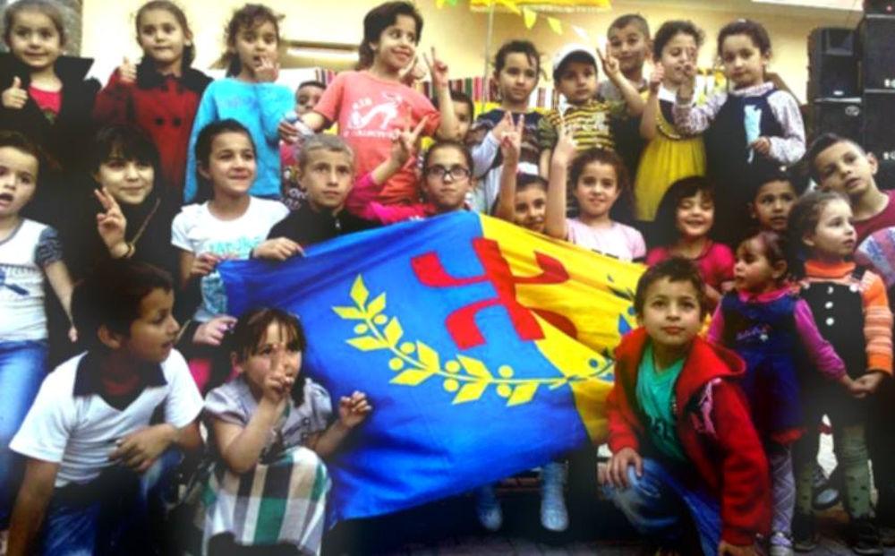 Mémorandum –  partie 4 (dossier culturel) : les enjeux de la langue kabyle