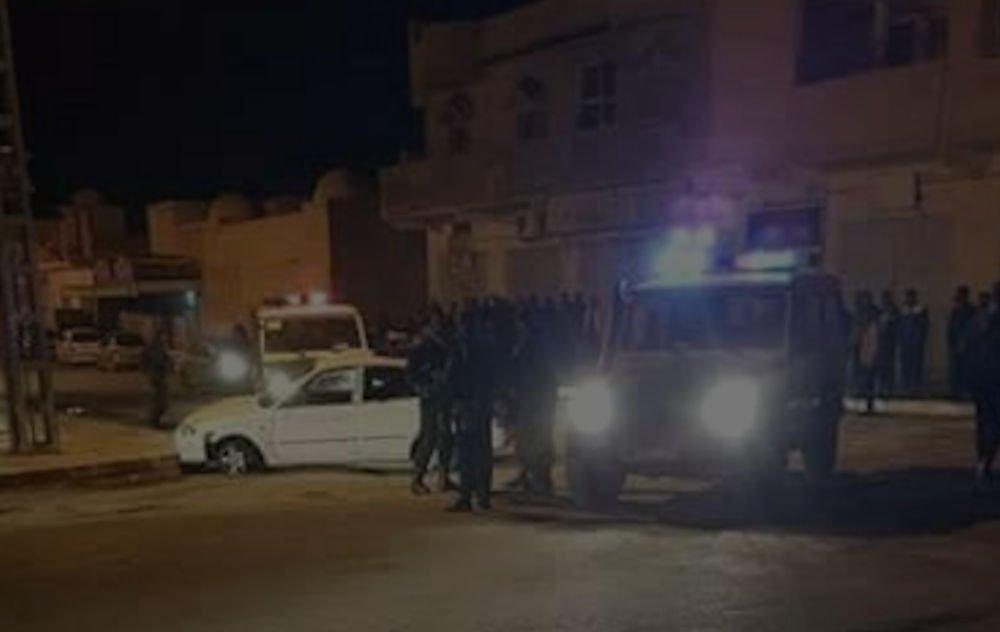 Freha : Un mariage perturbé par la police algérienne tourne à l'affrontement