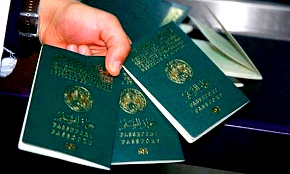 L'administration coloniale bloque le passeport de plusieurs militants kabyles