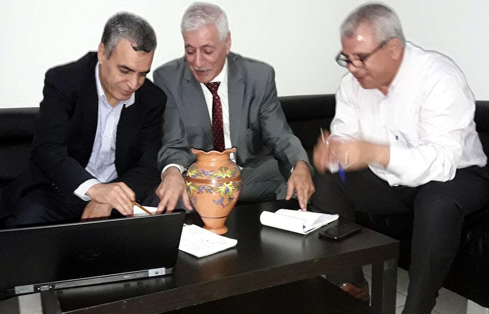 L'installation officielle du nouveau gouvernement kabyle fixée pour le 04 novembre