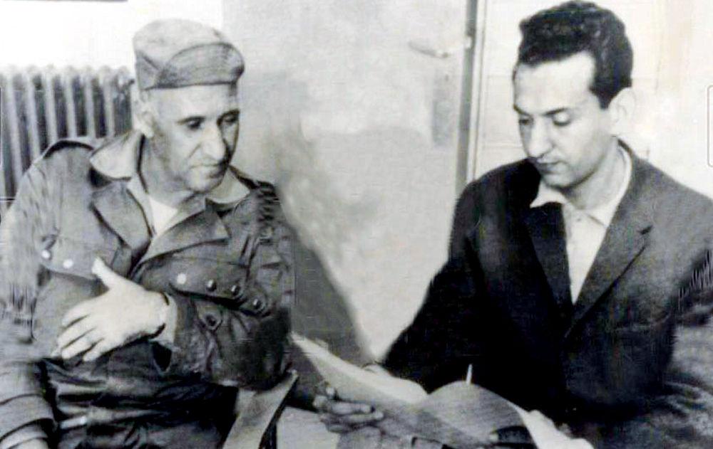 Mémorandum – Algérie VS Kabylie : les années 60 et 70