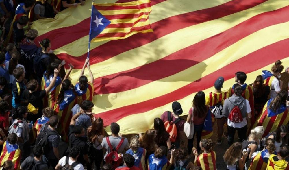 Référendum en Catalogne : les mots de Soraya Sough depuis Barcelone