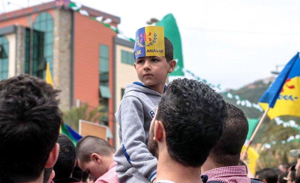 Mémorandum – Algérie VS Kabylie : les années 2000, la Kabylie renaît de ses cendres