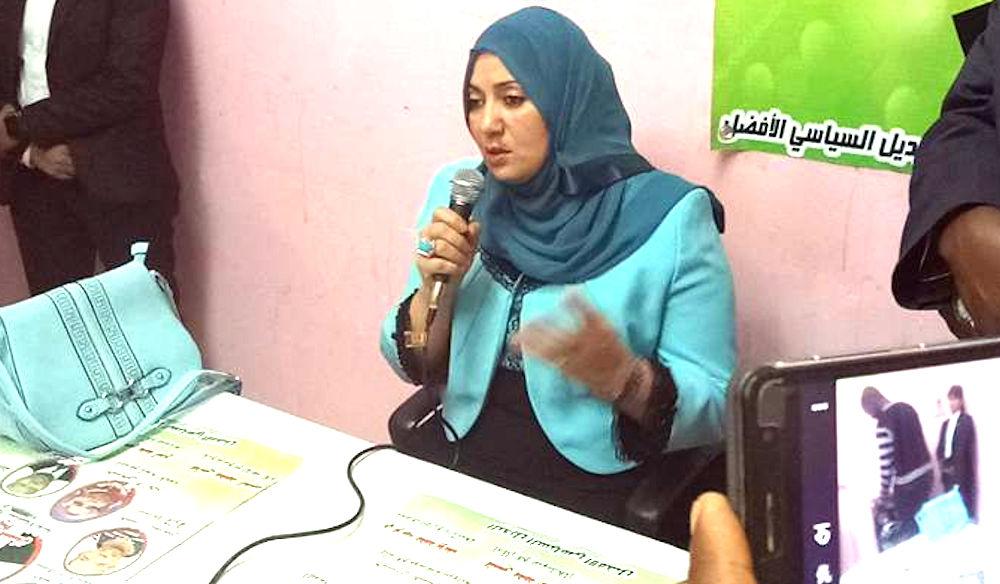 Algérie : une pro-polygamie agitée s'attaque à Ferhat Mehenni et à la Kabylie