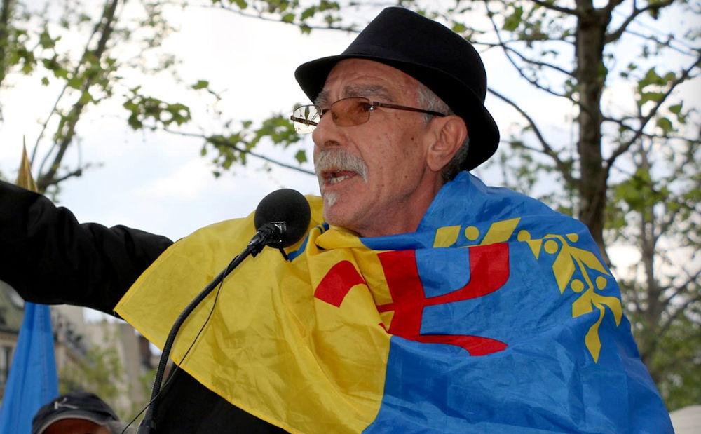 Rachid Hitouche, chargé de la mise sur pied du parlement kabyle : «le temps est au travail et à l'union»
