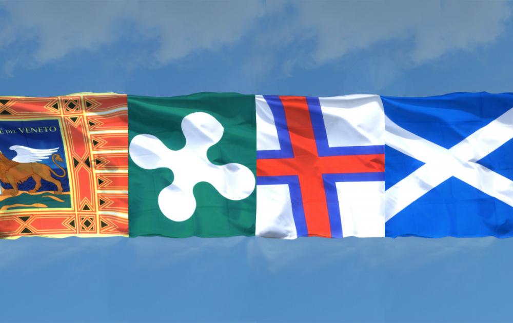 Quatre autres «régions» d'Europe bientôt indépendantes ?