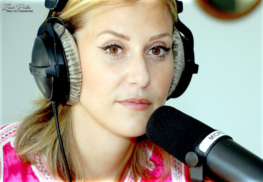 Sabrina Abchiche refuse de travailler pour la télévision algérienne : «vous n'aurez pas ma liberté de penser»