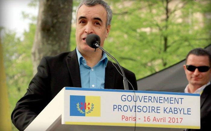 L'installation officielle du nouveau gouvernement provisoire kabyle reportée au 11 novembre