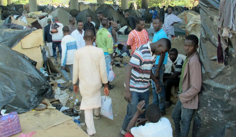 L'Algérie accusée de «racisme anti-noir» vis à vis des ressortissants de l'Afrique subsaharienne