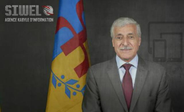 Boycott des élections : Allocution du président de l'Anavad ce mercredi midi