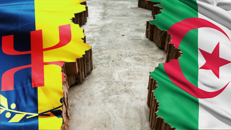 Pour façonner « le Kabyle Nouveau », l'Algérie se découvre Amazighe pour l'occasion