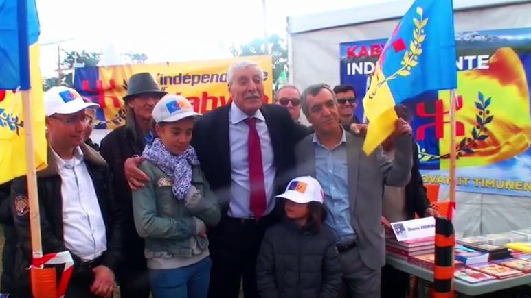 Rejet des élections algériennes : le mot d'ordre de l'Anavad largement suivi en Kabylie