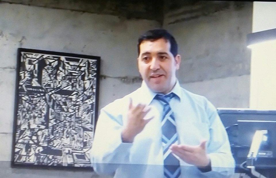 Un professeur kabyle de linguistique de l'Université d'Ottawa remet en cause la pertinence du mot «Islamophobie»