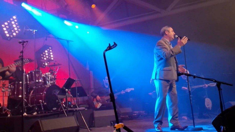 Lakhdar Sennane en concert ce dimanche à Champigny-sur-Marne