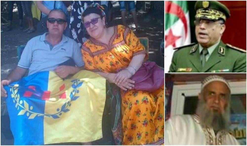 Le militant souverainiste kabyle Madjid Aggad harcelé par la justice algérienne