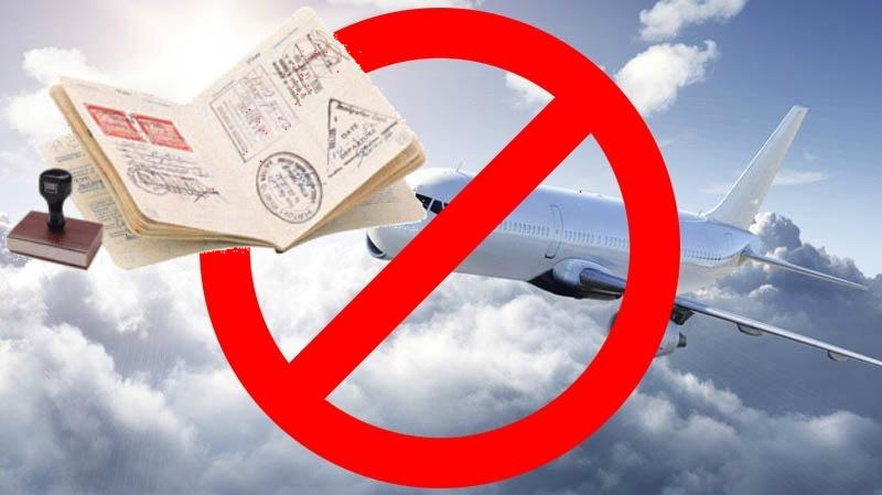 Déclaration des militants kabyles privés de leurs passeports par l'administration algérienne