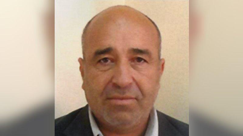 Décès du grand militant Saïd Boukhari
