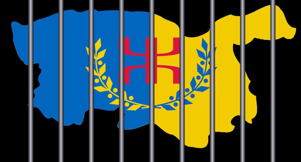 Inquisition : tous les sites et blogs militants kabyles sont bloqués par l'Etat colonial algérien