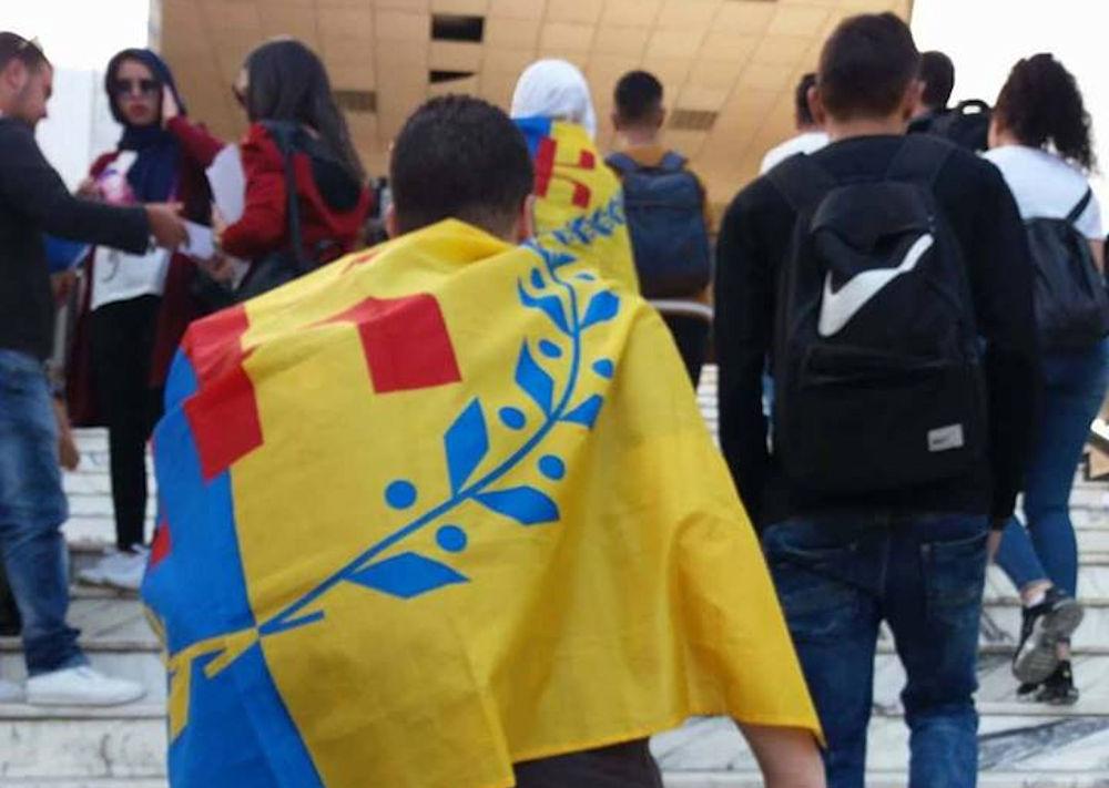 MAK-Anavad : La coordination universitaire de Tizi Wezzu rend hommage à l'étudiant Kamel Amzal