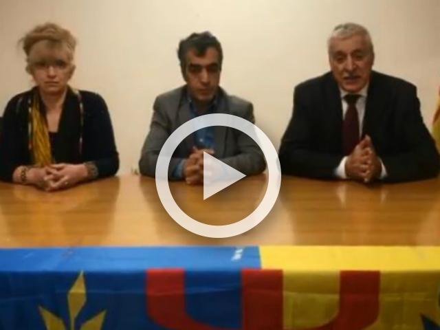 Revoir le direct de l'Anavad suite à cette journée historique pour la Kabylie