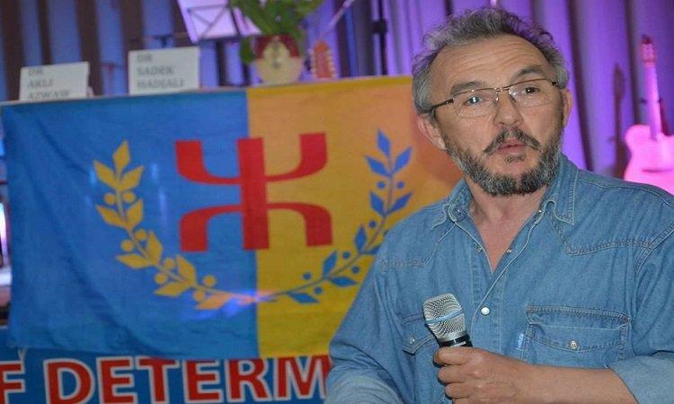 Riposte de Madjid Boutemeur aux hostilités du régime colonial algérien, «une belle entreprise à ME NUIRE»