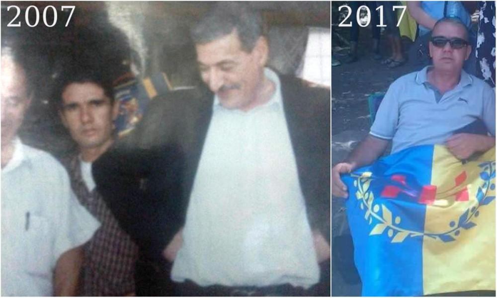Le MAK-Anavad internationalise le cas Madjid Aggad harcelé par l'Etat algérien