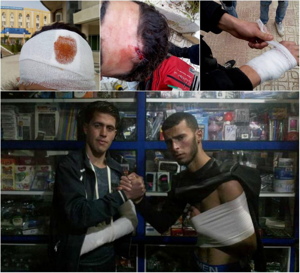 Evénements en Kabylie : Réunion d'urgence de l'Anavad
