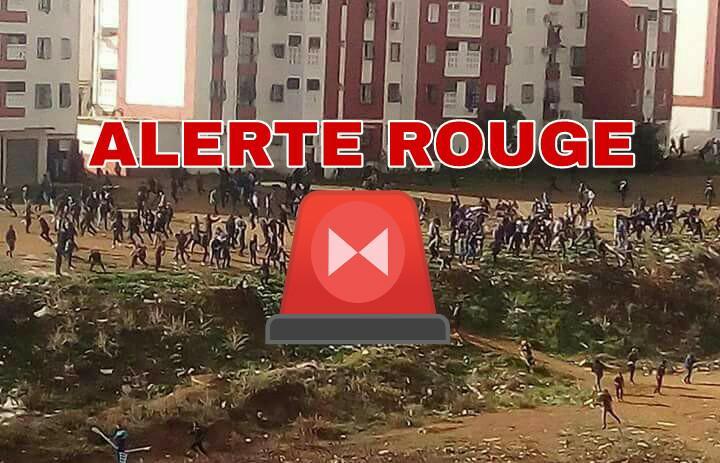 Appel à la vigilance : Les résidents arabes de Tuvirett seraient sur le point de préparer une attaque contre la résidence universitaire filles à Tuvirett